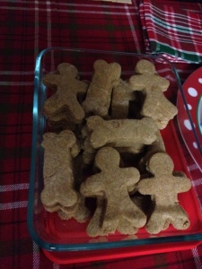gingerDOGcookies