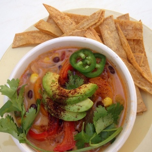 chipotlesoup