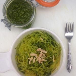 pesto.spaghettiSquash